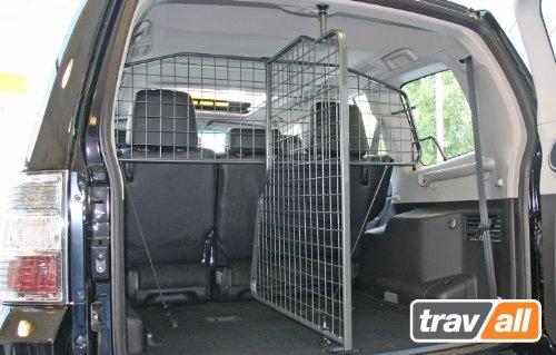 TRAVALL TDG1306D - Trennwand - Raumteiler für