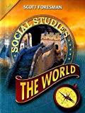 SOCIAL STUDIES 2008 STUDENT EDITION (HARDCOVER) GRADE 6