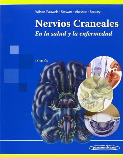 NERVIOS CRANEALES. EN LA SALUD Y LA ENFERMEDAD descarga pdf epub mobi fb2
