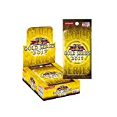 遊戯王ゼアル OCG ゴールドシリーズ2013 BOX