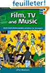 Film, TV, and Music: Multi-level Phot...