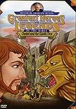 Daniel & Lion's Den [DVD] [Region 1] [US Import] [NTSC]