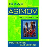 Foundation and Empire ~ Isaac Asimov