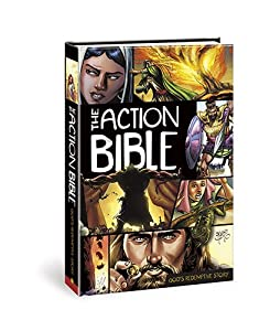 The Action Bible from David C. Cook
