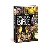 The Action Bible ~ Sergio Cariello