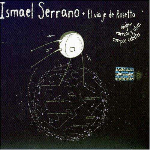 Ismael Serrano - El Viaje De Rosetta - Zortam Music