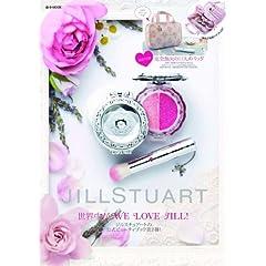 JILLSTUART ���E����WE LOVE JILL! (e-MOOK)