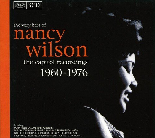 Nancy Wilson - Songbook of Love Disc 1 - Zortam Music