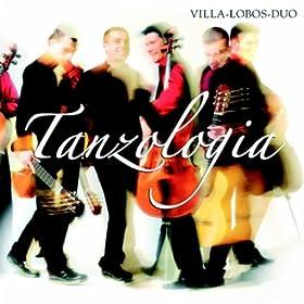 Tanzologia cover