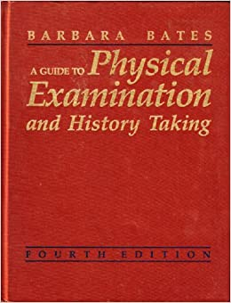 Free Bates' Guide to Physical Examination and History-Taking