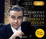 Diskrete Zeugen (MP3-CDs)