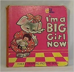 IM A Big Big Girl
