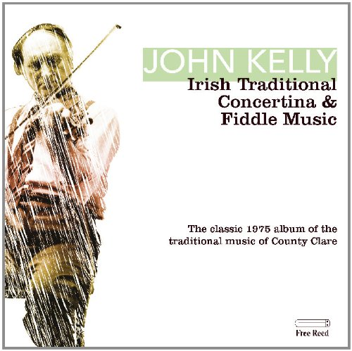 Irish Traditional Concertina & Fiddle Music.
