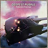 Deepest Purple The Very Best Of Deep Purple