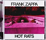 Hot Rats by Frank Zappa (2012-07-31)