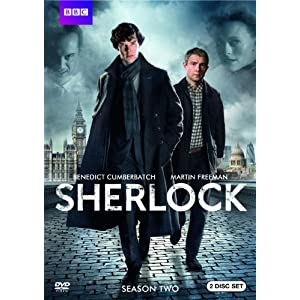 Sherlock Season 2 Reviews
