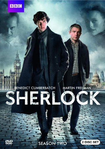 Sherlock Season Two: A Scandal in Belgravia