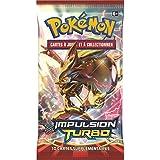 Pokemon - Pobl25 - Modèle Aléatoire - Booster Blister Pokémon Xy Impulsion Turbo