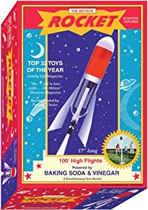 Scientific Explorers Meteor Rocket Kit-