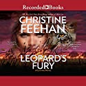 Leopard's Fury Audiobook by Christine Feehan Narrated by Jim Frangione