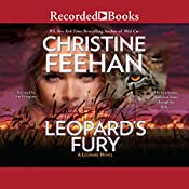 Leopard's Fury | Christine Feehan