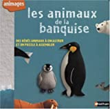 Les animaux de la banquise