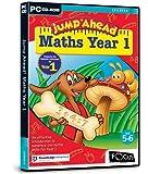Cheapest Jump Ahead - Reading Maths Year 1 on PC