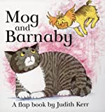 Mog and Barnaby (0001959786) by Kerr, Judith