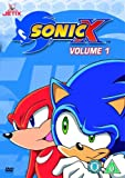 Sonic X: Volume 1 [DVD] [2005]