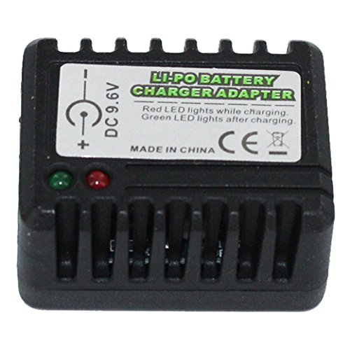 Redcat Racing Battery Charger for 2S Li-Ion
