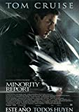 Minority Report - Formato Libro [Blu-ray]