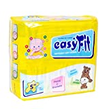 Easyfit Baby Diaper Small 48 Pieces/Pack (pack Of 3 :: 144 Pcs)