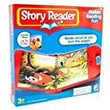 Story Reader Module (Story Reader), the lion king