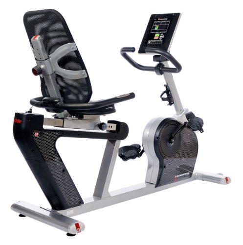 Diamondback Fitness 510Sr Recumbent Exercise Bike