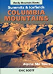 Summits & Icefields: Columbia Mountains