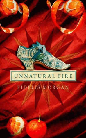 Unnatural Fire --Signed-- PDF