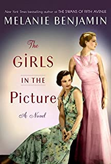 Book Cover: The Girls in the Picture: A Novel