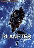 Planètes Deluxe tome 1