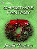 Christmas Fantasy (Harlequin Temptation)