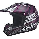 Gmax GM46Y-1 Shredder Helmet - Youth