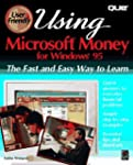Using Microsoft Money: User Friendly...