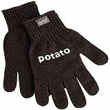 Skrub'a Fabrikators Potato Skrub'a Gloves FBK 1000 , One Pair