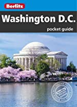 Berlitz: Washington D.C. Pocket Guide (Berlitz Pocket Guides)