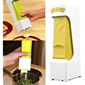 Glive's Large Butter Cutter Butter Slices Serves Stores Butter Kitchen Slicer Tool Shredder Parmesan Chocolate...