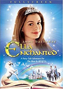 Ella Enchanted (Full Screen Edition)