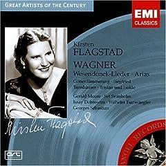 Wagner - Wesendonck Lieder 51FP65TKFQL._AA240_