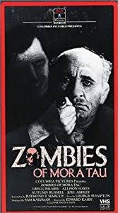 Zombies of Mora Tau [VHS]