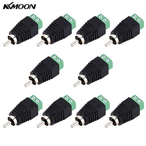 kkmoon-phono-rca-fiche-male-a-av-vis-connecteur-terminal-assemblage-de-connecteur-10pcs-kit-des-equi