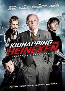 ハイネケン誘拐の代償