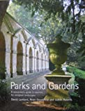 img - for Parks and Gardens: A Researcher's Guide to Sources for Designed Landscapes book / textbook / text book